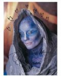 "Virginia Hey ""Mad Max"", ""The Living Daylights"", ""Farscape"" etc"